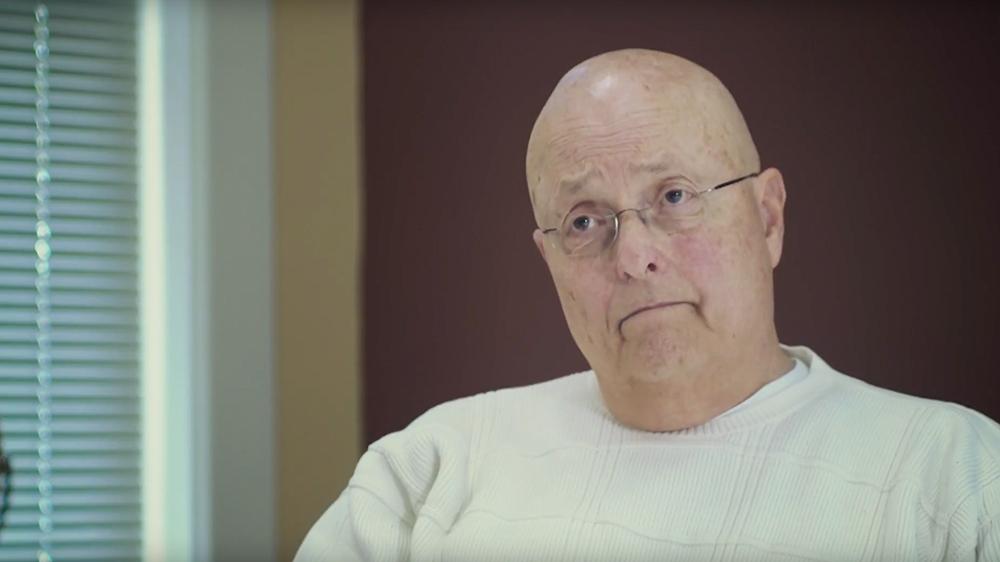 Bob's Story